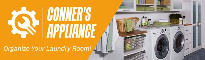 how to organize laundry room
