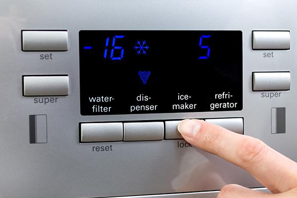 monterey freezer repair