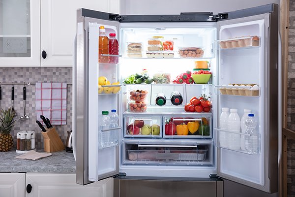 monterey refrigerator repair