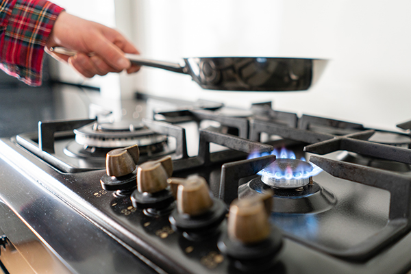 monterey stove repair