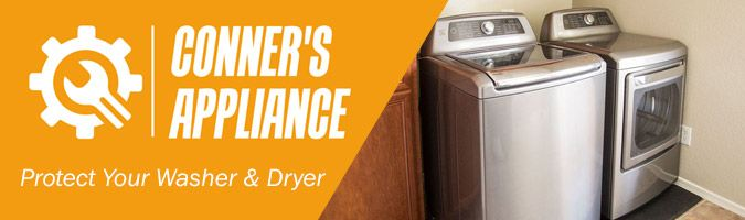 tips for protecting your washer