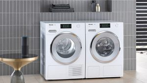 miele dryer not drying properly