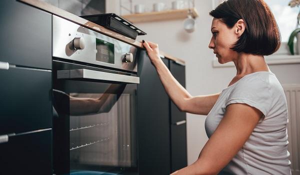 fresno oven repair