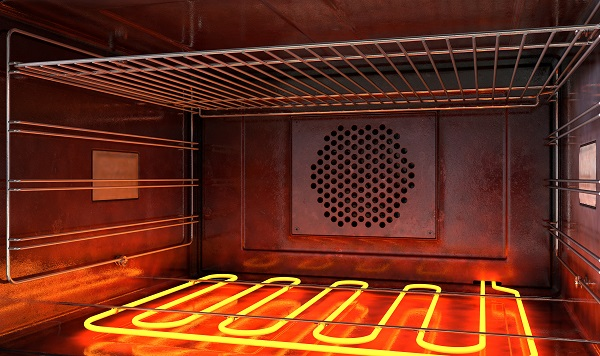 dacor oven temperature sensor