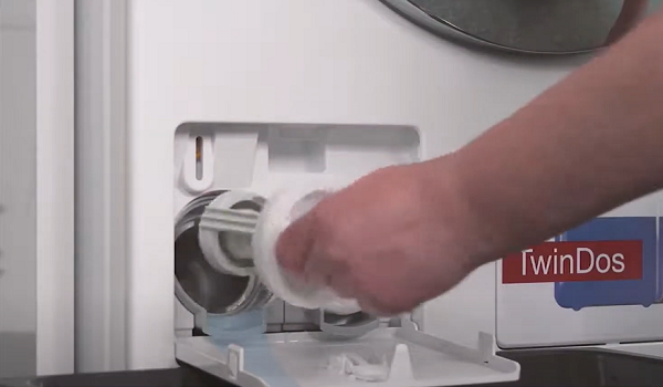 troubleshooting miele washing machine problems