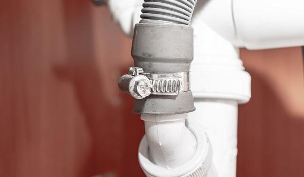 viking dishwasher not draining