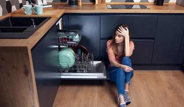 viking dishwasher troubleshooting